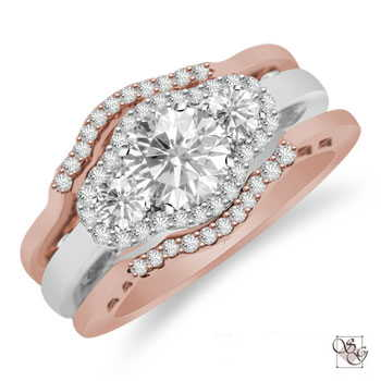 Signature Diamonds Galleria - SRR113494