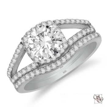 Classic Designs Jewelry - SRR113499