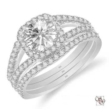 Classic Designs Jewelry - SRR113501