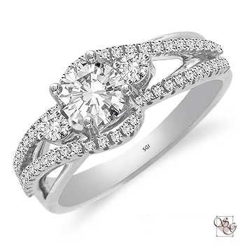 Signature Diamonds Galleria - SRR113802