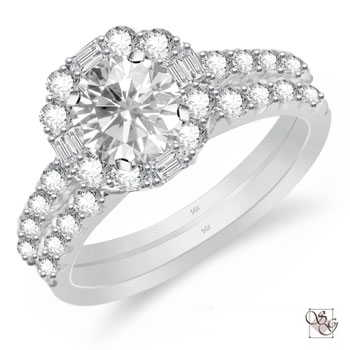 Classic Designs Jewelry - SRR113898