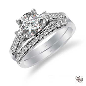 Signature Diamonds Galleria - SRR113902-2