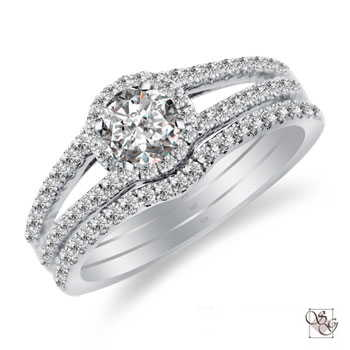Signature Diamonds Galleria - SRR113921-2