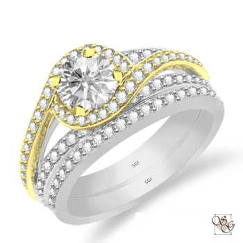 Classic Designs Jewelry - SRR114092