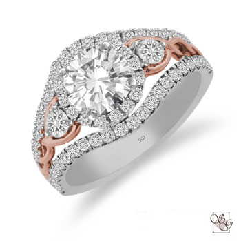 Classic Designs Jewelry - SRR114625-1