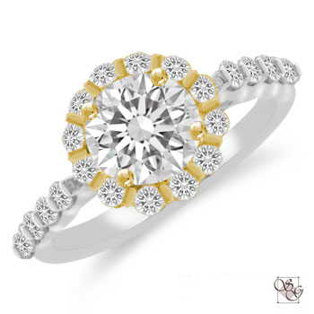 Classic Designs Jewelry - SRR114631-1