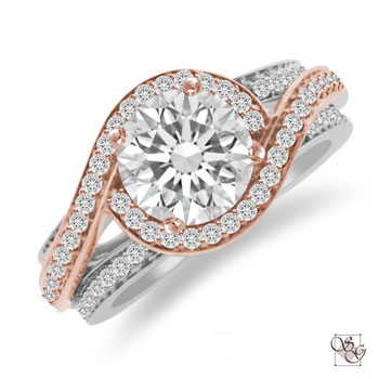 Classic Designs Jewelry - SRR114634