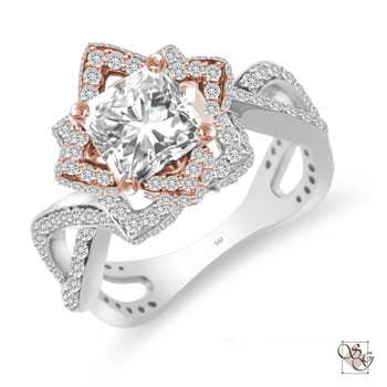 Engagement Rings at Jewelers Bench