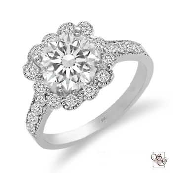 Classic Designs Jewelry - SRR114781