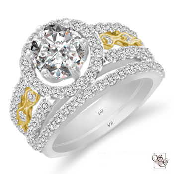 Showcase Jewelers - SRR115033-1