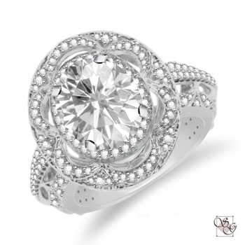Classic Designs Jewelry - SRR115061