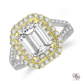 Engagement Rings at James Middleton Jewelers