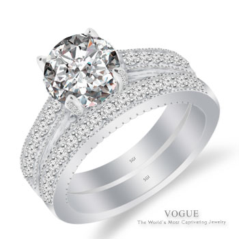 Signature Diamonds Galleria - SRR115105