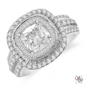 Engagement Rings at Stowes Jewelers