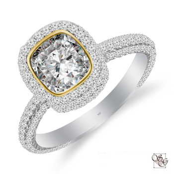 Engagement Rings at Arthur