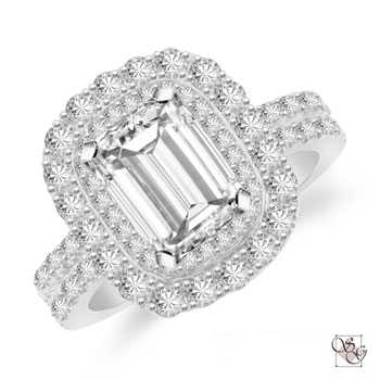 Bridal Sets at ASK Design Jewelers
