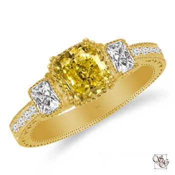 Classic Designs Jewelry - SRR115737-4