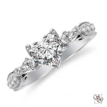 Signature Diamonds Galleria - SRR115833-1