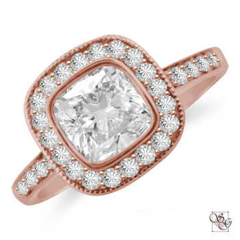 Engagement Rings at Summerlin Jewelers