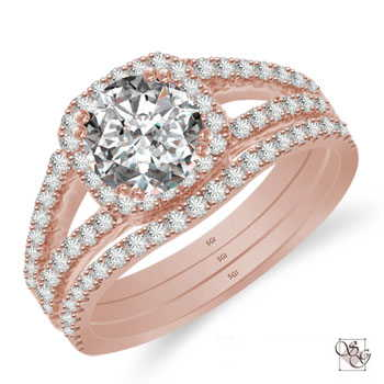 Bridal Sets at Signature Diamonds Galleria