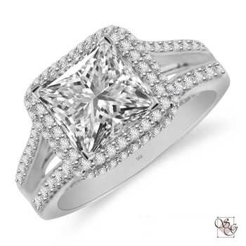 Engagement Rings at More Than Diamonds