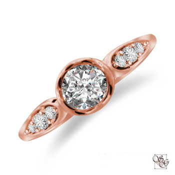 Engagement Rings - SRR116058-1