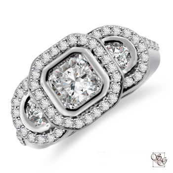 Signature Diamonds Galleria - SRR116517-2