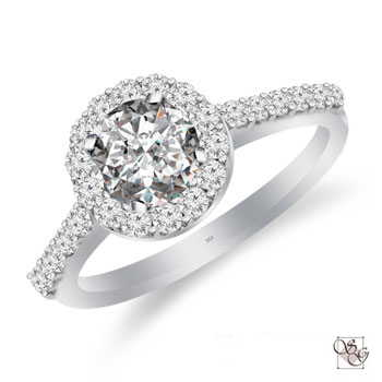 Engagement Rings - SRR116526