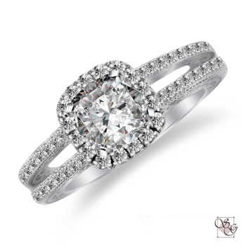Engagement Rings - SRR116616