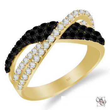 Black and White Diamond Collection at Talles Diamonds and Gold