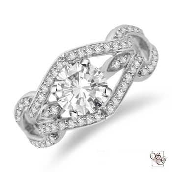 Engagement Rings - SRR116959