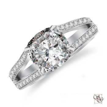 Engagement Rings - SRR116964