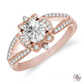 Engagement Rings - SRR116979
