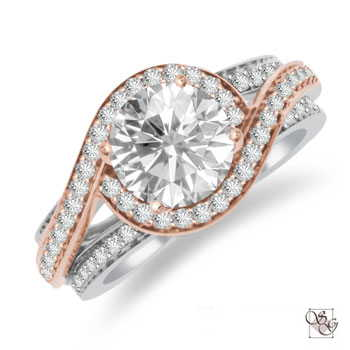 Engagement Rings - SRR117028