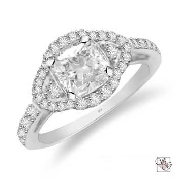 Engagement Rings - SRR117061