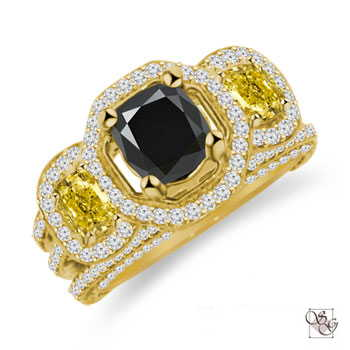 Signature Diamonds Galleria - SRR117227-1