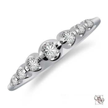 Wedding Bands at Jefferson Estate Jewelers