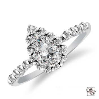 Engagement Rings - SRR117649-1