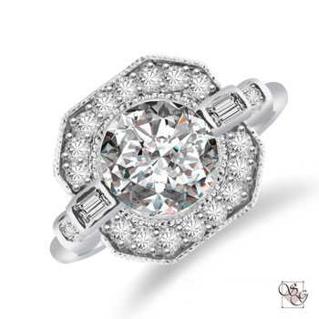 Engagement Rings - SRR117653