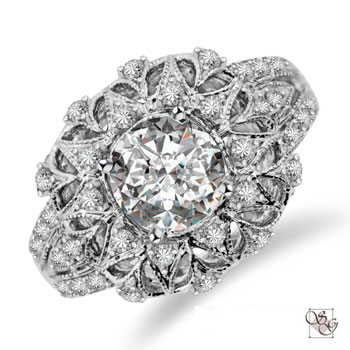 Engagement Rings - SRR117769
