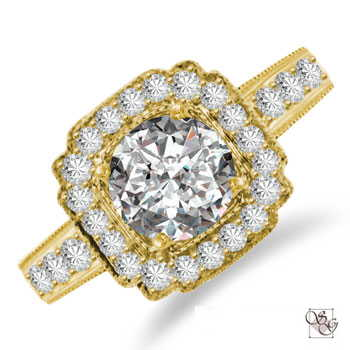 Engagement Rings - SRR117771-1