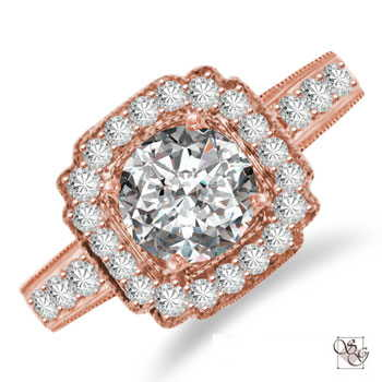 Engagement Rings - SRR117771