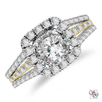 Engagement Rings - SRR117772-1