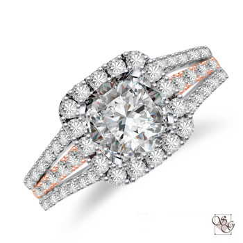 Engagement Rings - SRR117772