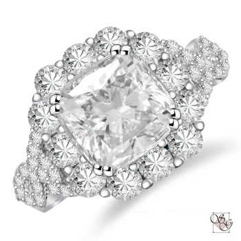 Engagement Rings - SRR117778