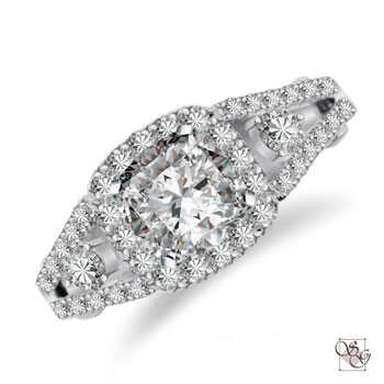 Engagement Rings - SRR117857