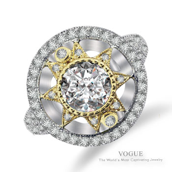 Engagement Rings - SRR117859