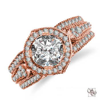 Bridal Sets at James Middleton Jewelers