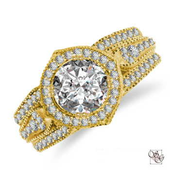 Signature Diamonds Galleria - SRR117861