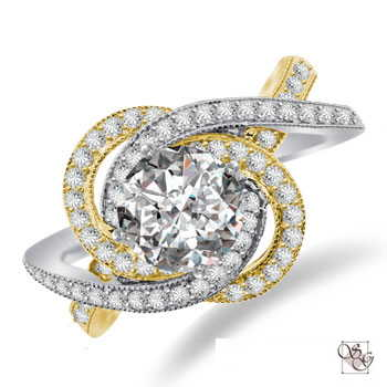 Classic Designs Jewelry - SRR117864-1